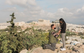 Athens Surprise Proposal